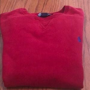 Men's Ralph Lauren Polo sweatshirt
